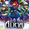 Heart Forth Alicia